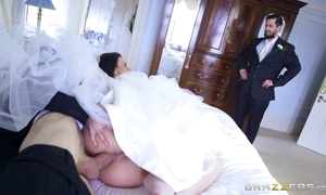 Cheating bride simony diamond likes anal - brazzers