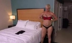 Precipitate haired mart milf anal pov