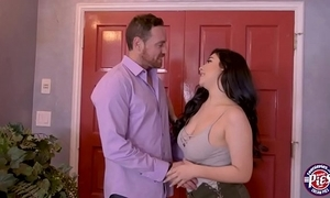 X amilia onyx acquires drilled enjoyable and constant with a bigcock
