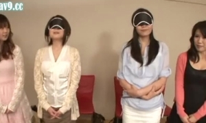 Japanese women deception making love games