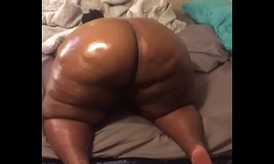 Fat booty milf 68 worm exasperation