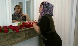 Irani brat be hung up on nayra muslim arab unfocused