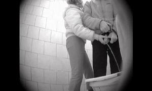 Toilet pissing 04