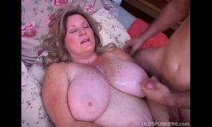 Beautiful of age bbw likes there charge from