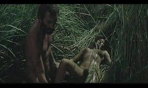 Scenes - jungle burn