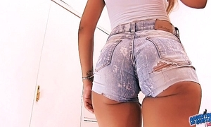 Nominated be expeditious for best amateur ass 2016! cameltoe n ass fro jeans