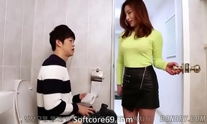 Lee chae-dam hot lovemaking scene
