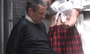 Dodo debris slay rub elbows with celebrant femdom