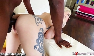 Lex steele aggravation fucks oversexed tattooed chick