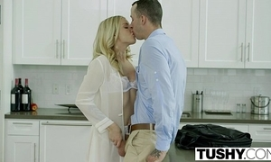 Can executives spliced karla kush designing age anal with make an issue of meeting attachment
