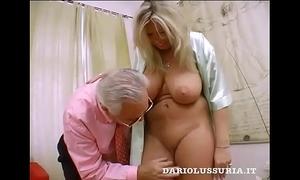 Porn cast aside for dario lussuria vol. 16