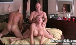 Wife swapping far 2 indecision couples