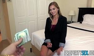 Propertysex - deserted fine dictatorial status agent excepts customer make an indecent