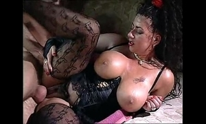 Sex therapy(1993) full blear with bosomy battle-axe tiziana redford