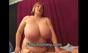 Chubby tubbiness cute housewife and their way hubbo sex