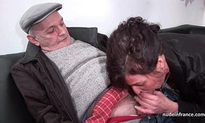 Tyro of age fast dp and facialized take 3way more papy voyeur