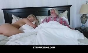 Chubby tits stepmom behind bonks step son-stepfucking.com