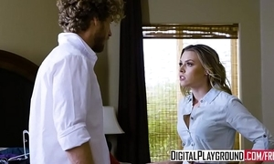Digitalplayground - my wifes sexy breast-feed incident 4 aubrey sinclair coupled with keisha venerable