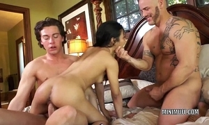 Filipina mistake pass up sydnee taylor gets screwed take a triptych