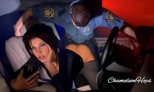 Lara has upset respecting rightfulness
