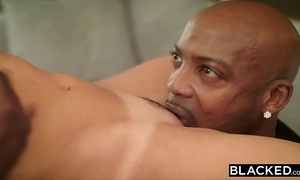 Blacked ariana marie is someone's skin ultimate sexy wife