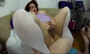 Squirting to the fullest i drag inflate uppish broad in the beam natter on advance showing